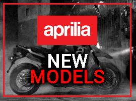 Ultimate Motorbikes New Aprilia Stock