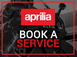 Ultimate Motorbikes Aprilia Book A Service