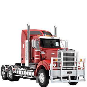 Kenworth C5 Series