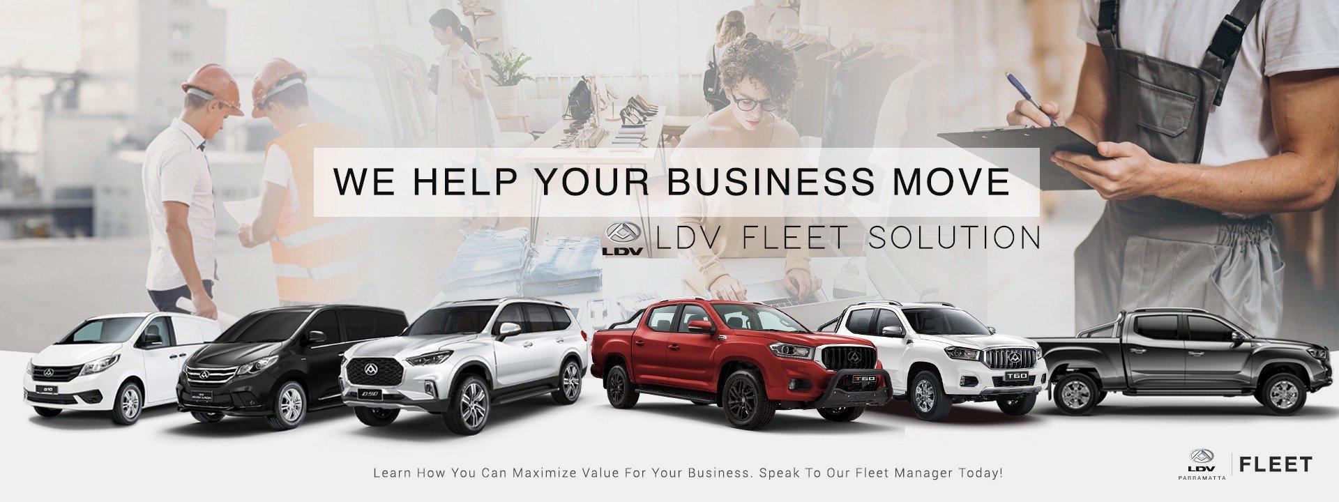 ldv_fleet_solutions
