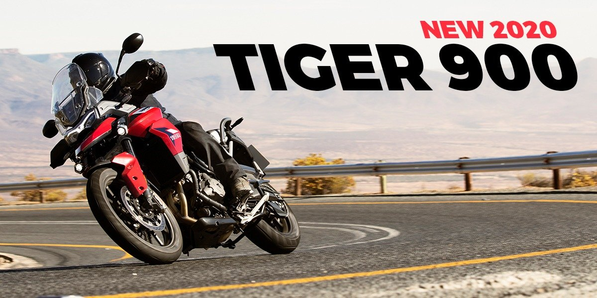 blog large image - All-new Triumph Tiger 900