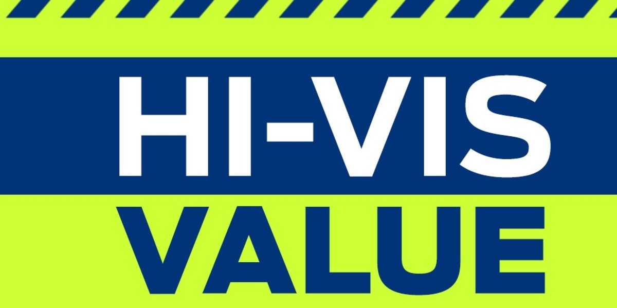 blog large image - Get Back to Business with Ford Hi-Vis Value!