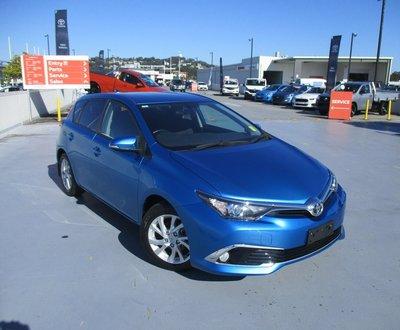 Second Hand Toyota Corolla Sunshine Coast image