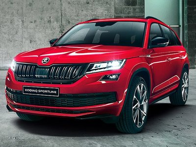 See the Latest Factory Offer available at Pickerings ŠKODA