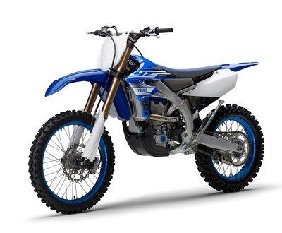 Yamaha YZ450F image