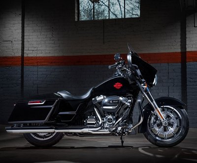 New 2019 Electra Glide® Standard image