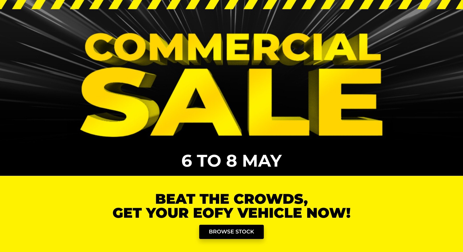 Jarvis Commercial Sale