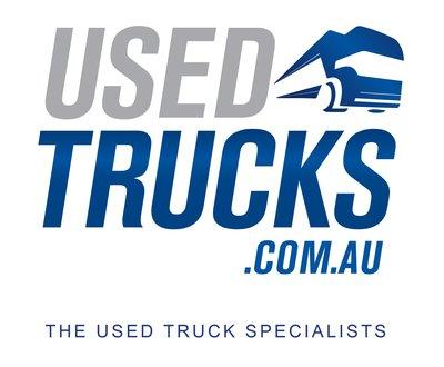usedtrucks.com.au image