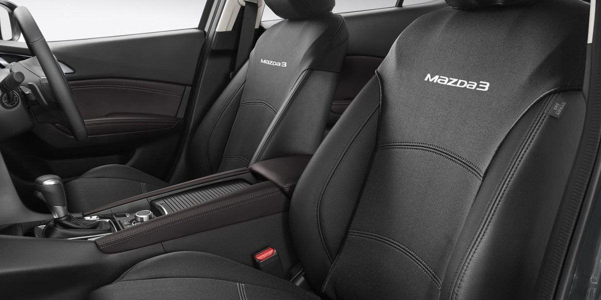 blog large image - The Best Safety Features on the New Mazda 3