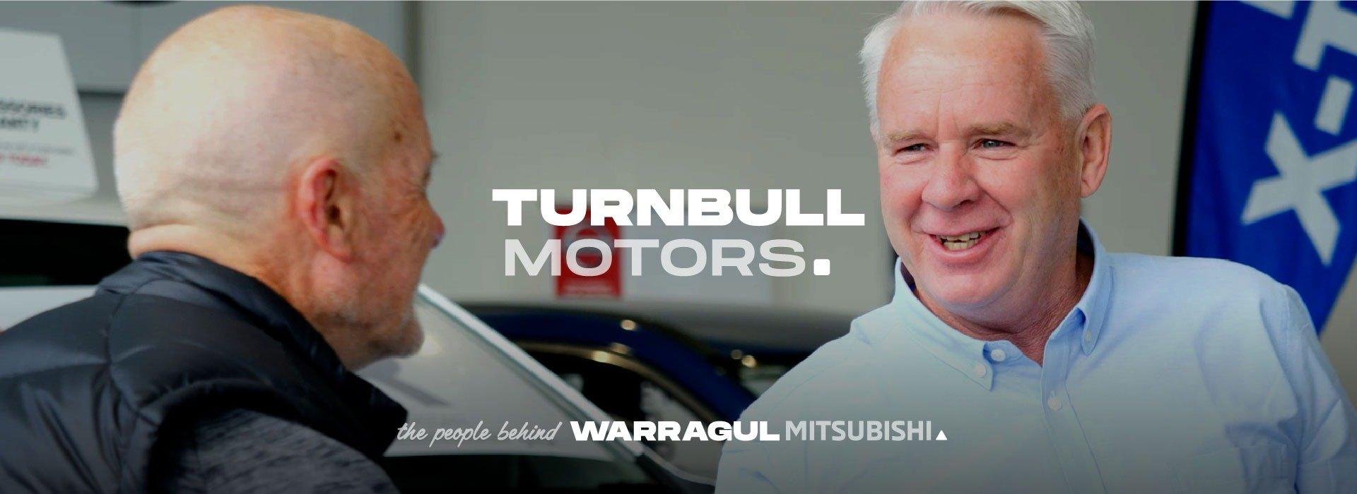 Warragul Mitsubishi Turbull Motors
