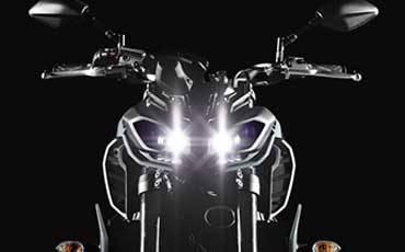 Ultimate Motorbikes