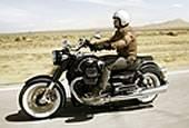 Moto Guzzi Gold Coast