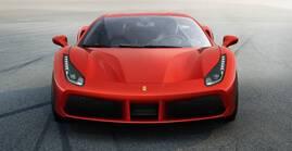 McCarroll's Ferrari Sydney