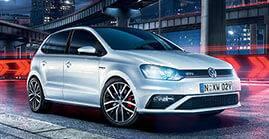 McCarroll's Volkswagen Hornsby