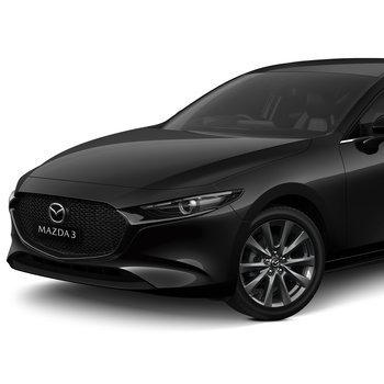 MAZDA3 N 6AUTO HATCH G25 GT Small Image