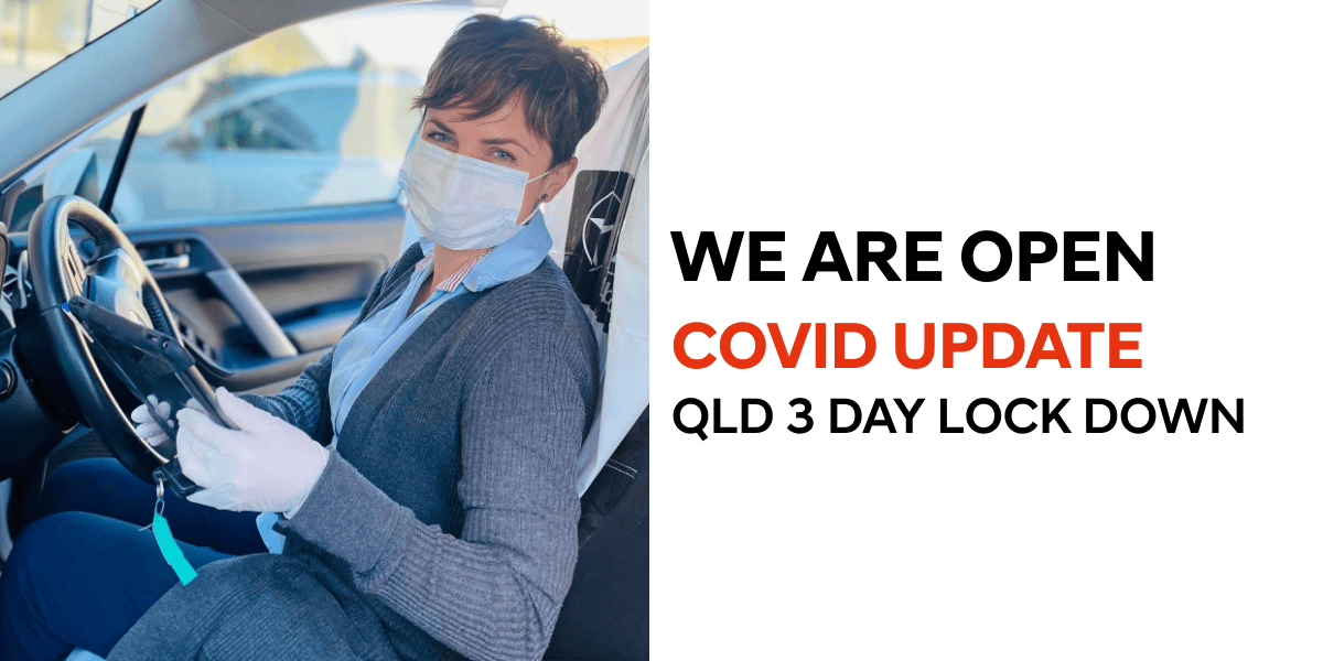 blog large image - COVID UPDATE - Queensland 3 Day Lock Down