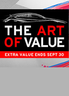Click here to see AMR Mazda's Latest Special Offers