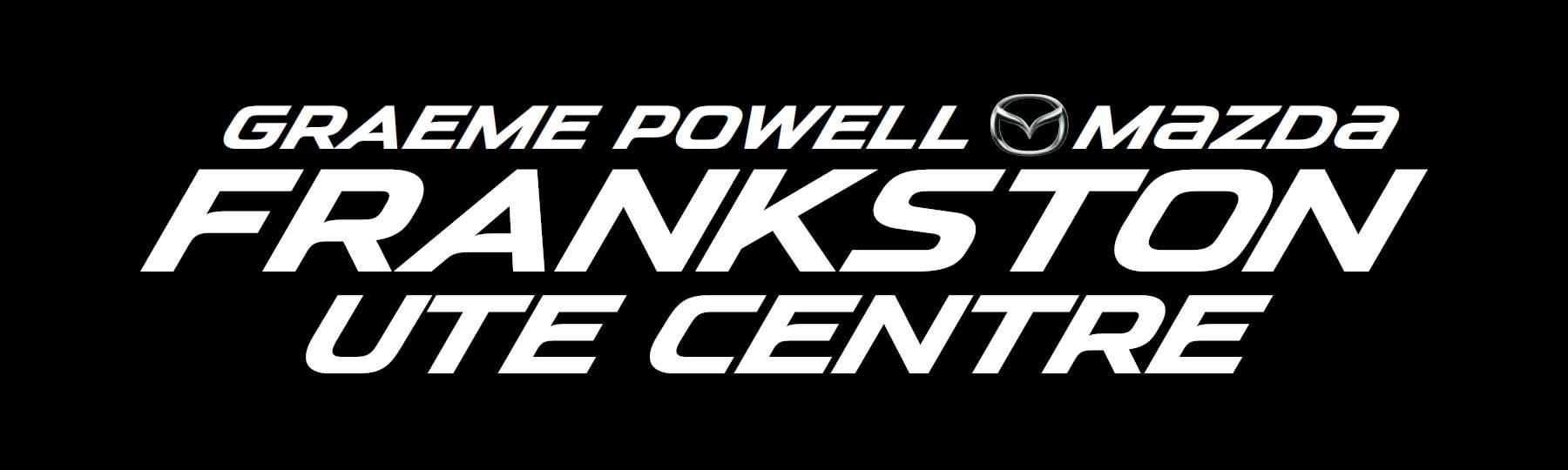 Graeme Powell Mazda BT-50 Ute Centre