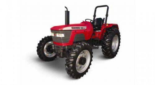 6030 4WD