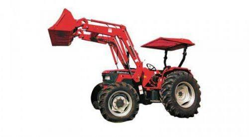 9500 4WD