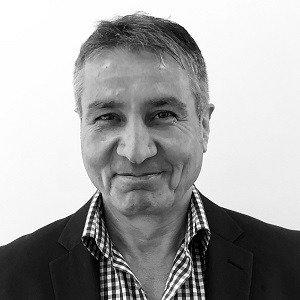 Steve Sahin