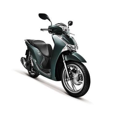 Honda SH150 Feature1