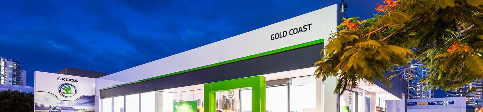 Gold Coast Skoda