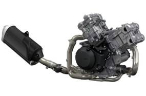 V-STROM 1000 Feature 01