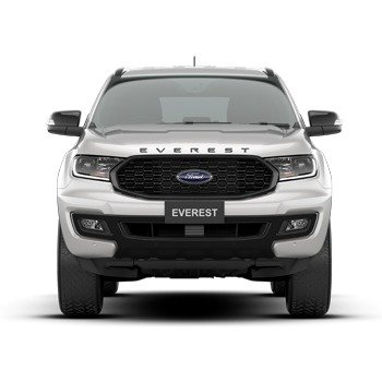 Ford Everest Sport Special Edition Small Image