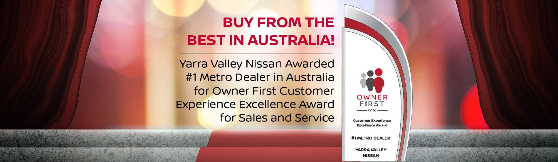 Buy from the Best in Australia!