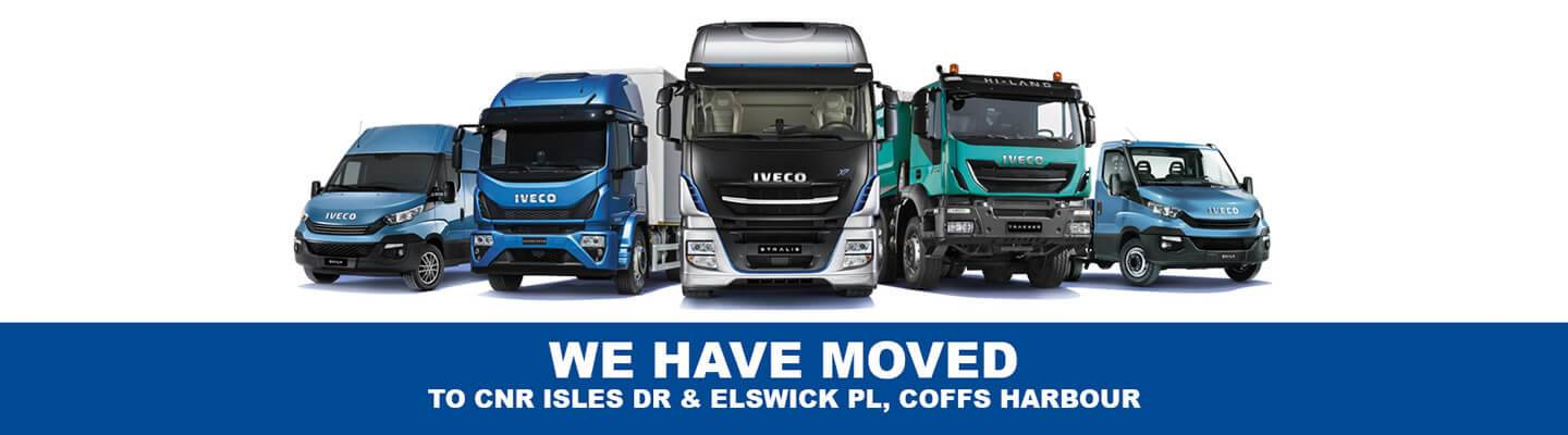 Coffs Harbour Iveco