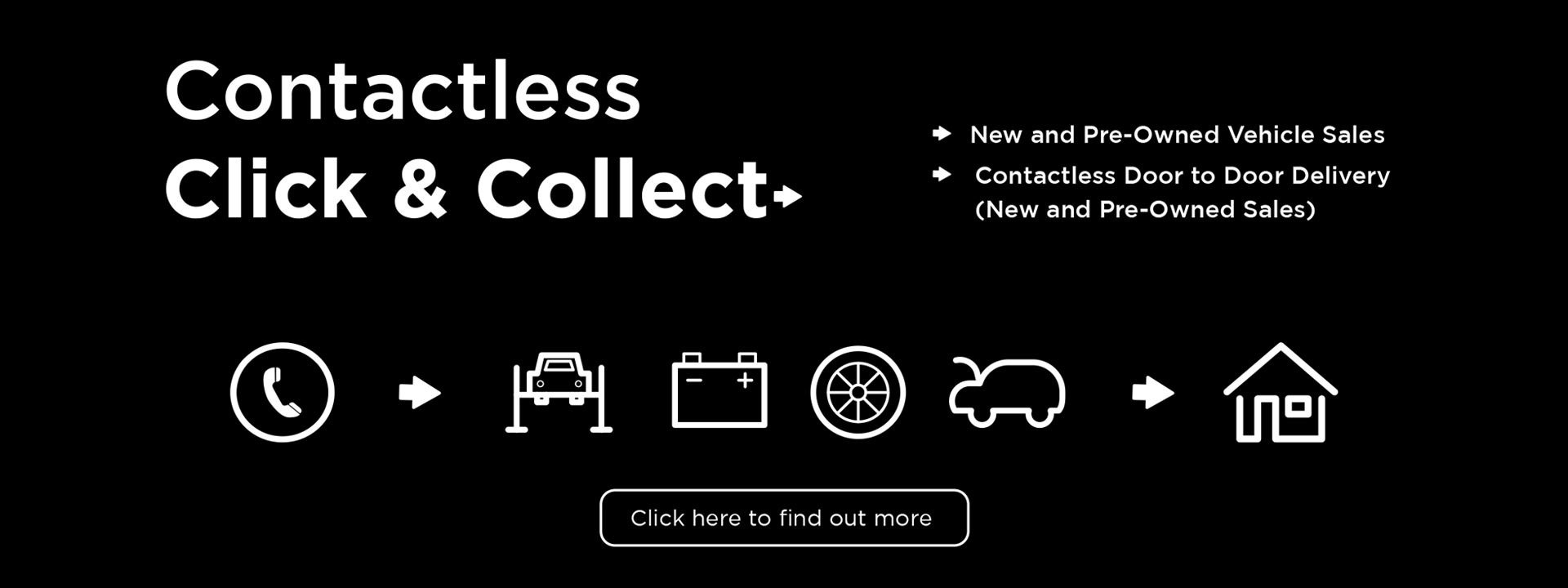 Brighton Ram Click & Collect