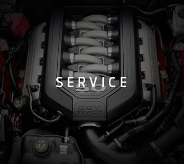 Etheridge Ford Servicing