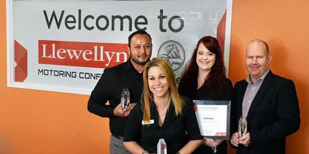 blog large image - Llewellyn Holden Service Awarded Queensland Premier Award
