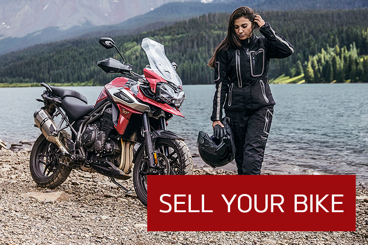 Get instant cash for your Bike!