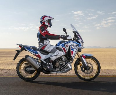 The_Africa_Twin image