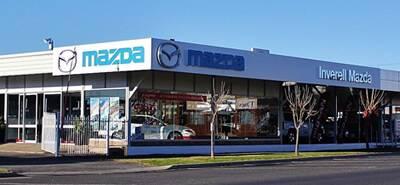 Inverell Mazda