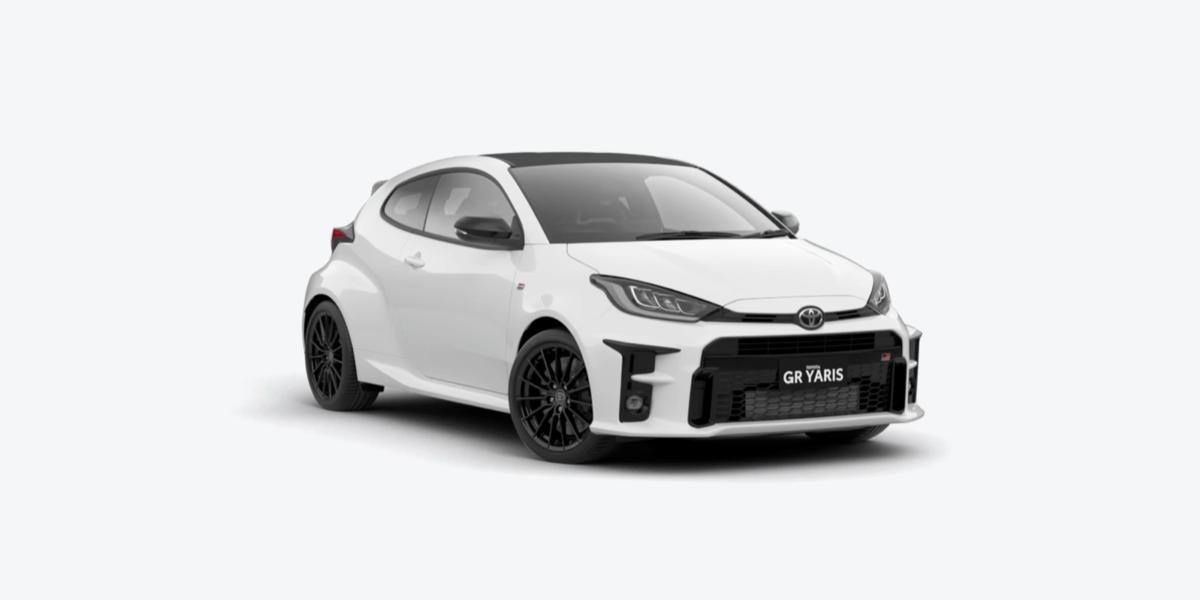 blog large image - Let's torque GR Yaris
