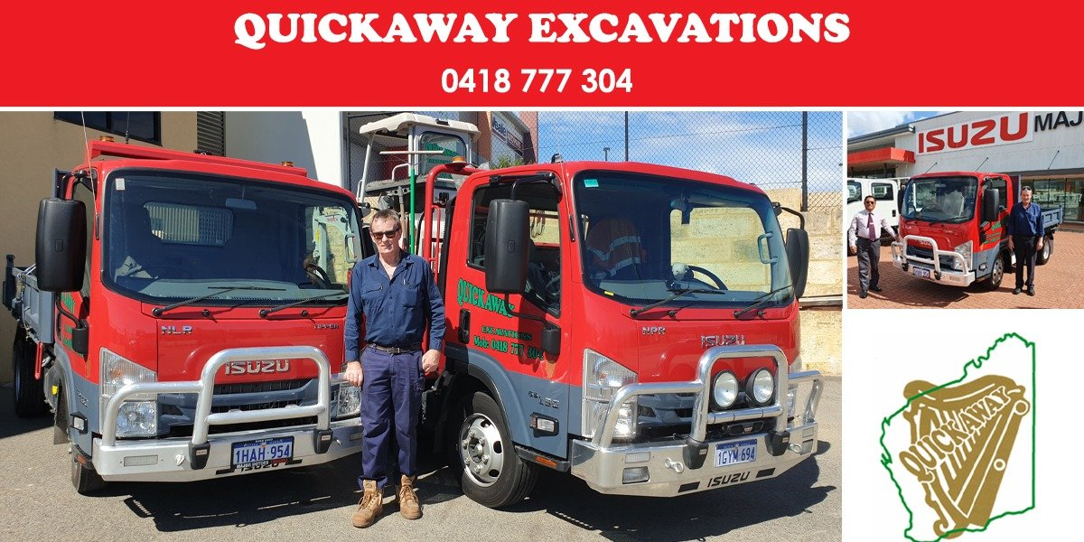 blog large image - Customer Story: Quickaway Excavations