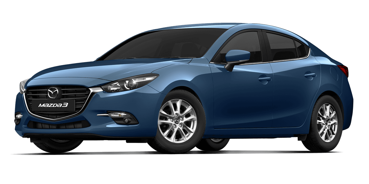 blog large image - New Specs Confirmed for the Mazda 3