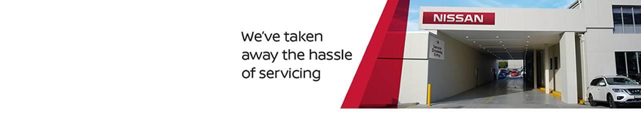 PennantHills Nissan Service