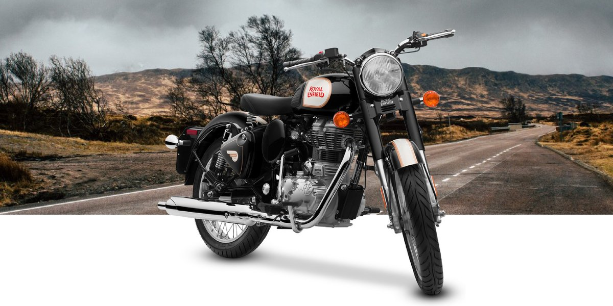 blog large image - Feature Bike - Royal Enfield Classic 350