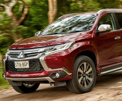 Mitsubishi image