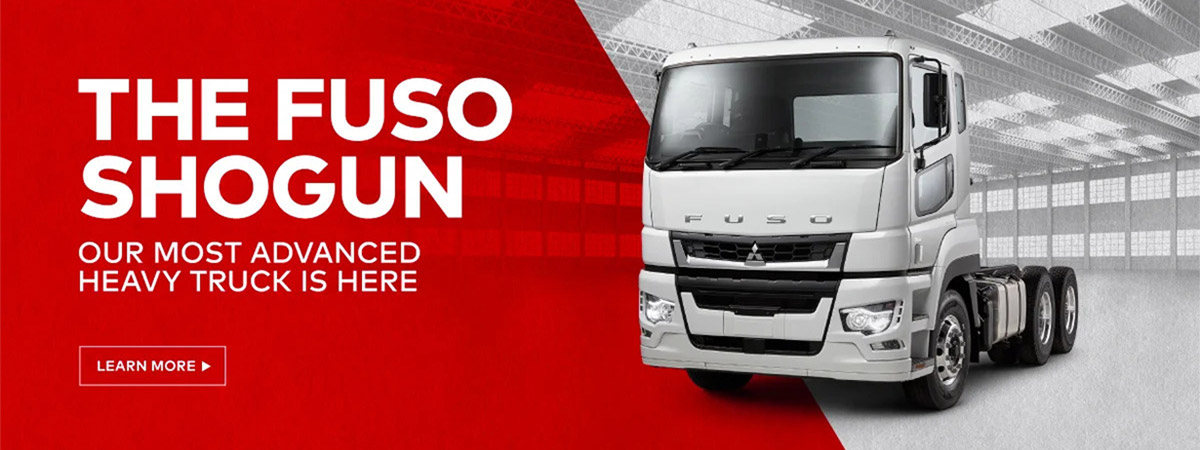 Fuso Factory Offer