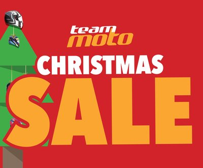 TeamMoto Christmas Sale image