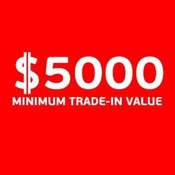 Get $5000 Trade in value when you buy a demo Lancer or Mirage! Small Image