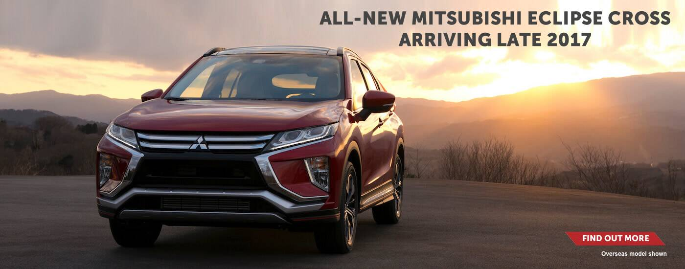 Eclipse Cross HPB July