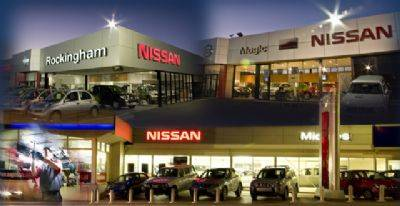 Magic Nissan Group Image2