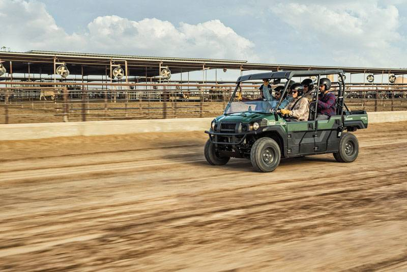 Kawasaki 2018 MULE PRO-DXT for sale in Gold Coast QLD