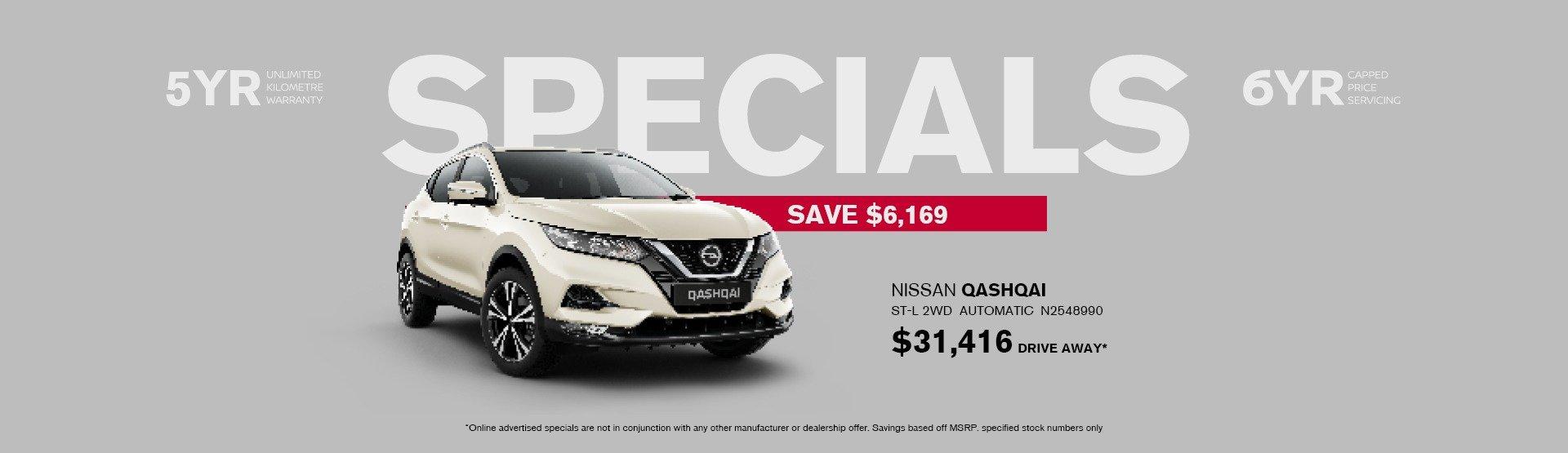 Maitland Nissan Plate Clearance Deals